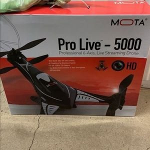 Brand new drone! With batteries